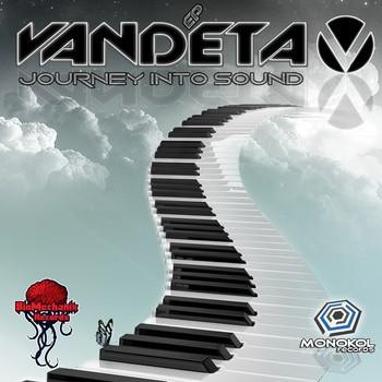 Biomechanix Records - VANDETA - Journey into sound