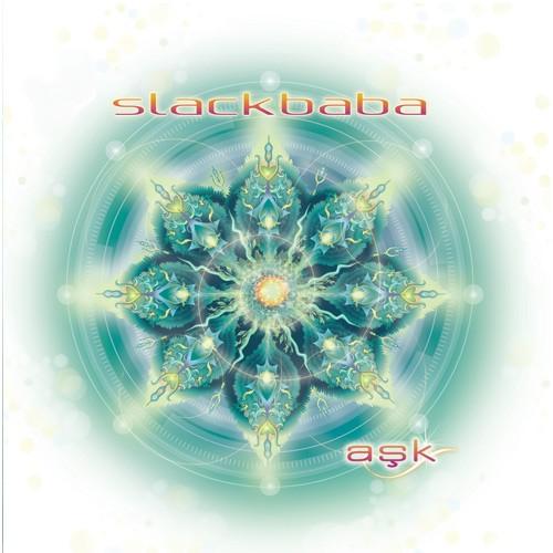 Liquid Records - SLACKBABA - Ask