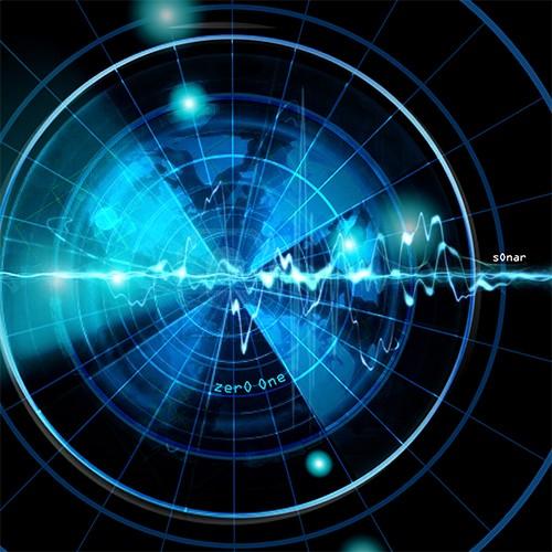 Waveform Records - ZerO One - Sonar