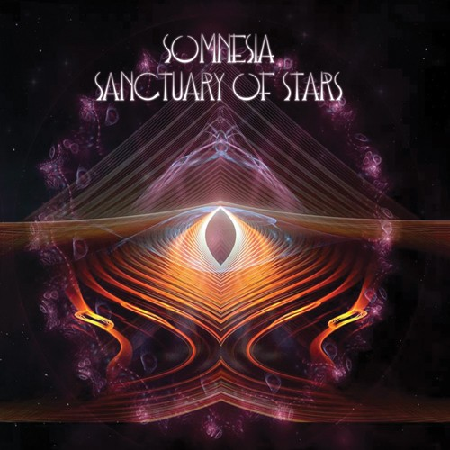 Goalogique Records - SOMNESIA - Sanctuary Of Stars