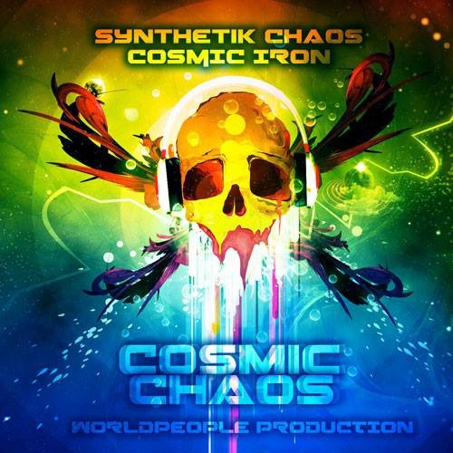 World People - SYNTHETIC CHAOS vs COSMIC IRON - Cosmic Chaos