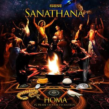 Samana Records - SANATHANA - Homa