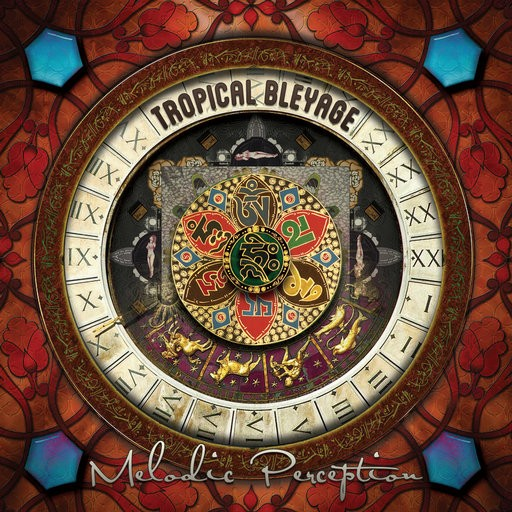 Dacru Records - TROPICAL BLEYAGE - Melodic Perception
