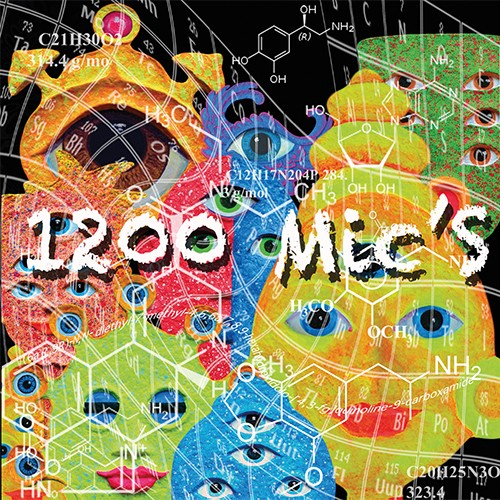 Tip Records - 1200 MICS - 1200 Micrograms