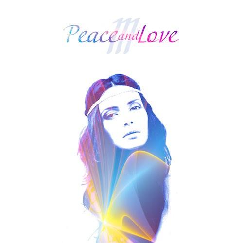 Vertigo Records - .Various - Peace & Love III