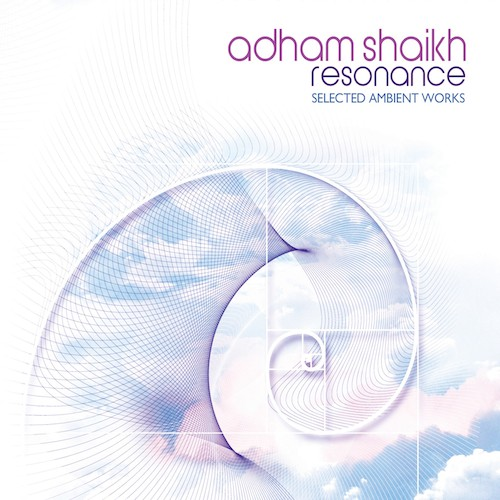 Black Swan Sounds - ADHAM SHAIKH - Resonance