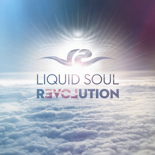 Iboga Records - LIQUID SOUL - Revolution