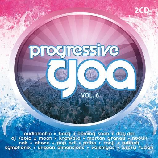 Audioload Music - .Various - Progressive Goa Vol 6