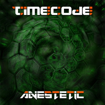 Timecode Records - .Various - Timecode Anestetic