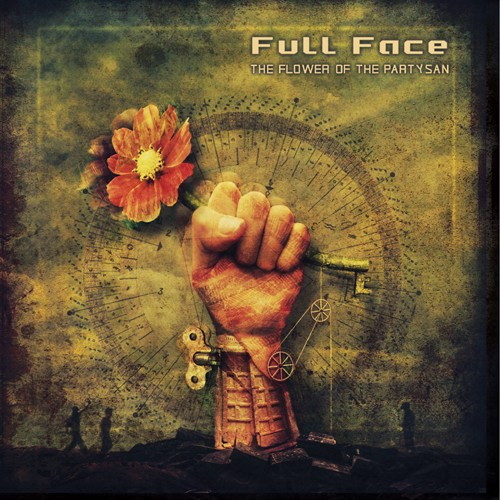 Pixan Recordings - FULL FACE - The Flower of the partysan