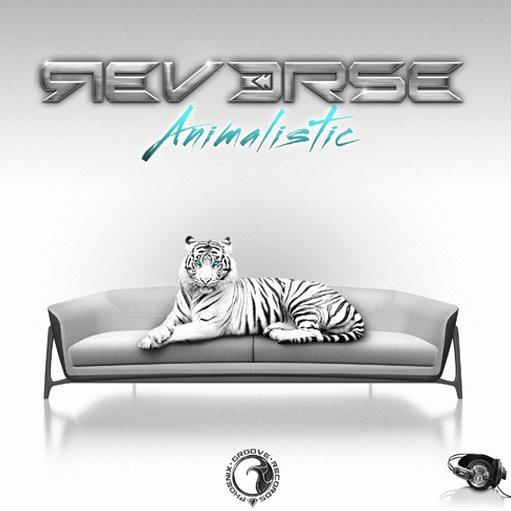 Phoenix Groove Records - REVERSE - Animalistic