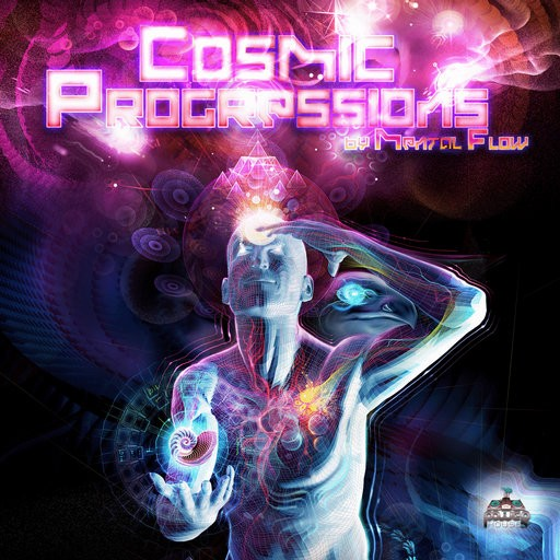 Power House - .Various - Cosmic Progressions