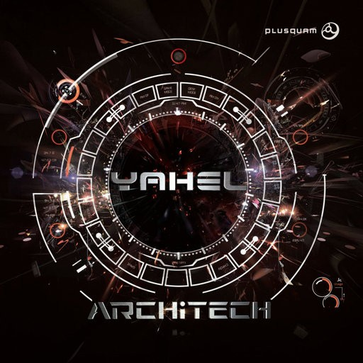 Plusquam Records - YAHEL - Architech