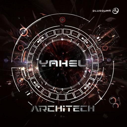 Plusquam Records - YAHEL - Architech