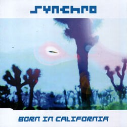Avatar Records - SYNCHRO - born in california