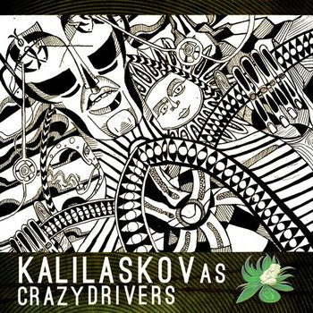 Ohm Ganesh Pro - KALILASKOV AS - Crazy Drivers