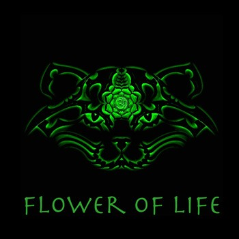 BooM! Records - SPIRITCAT - Flower of Life