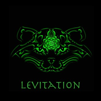BooM! Records - SPIRITCAT - Levitation