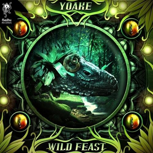 Sadhu Records - YOAKE - Wild Feast