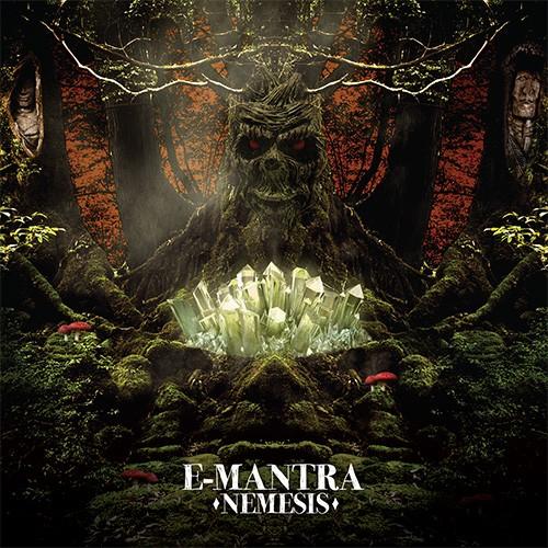 Suntrip Records - E-MANTRA - Nemesis