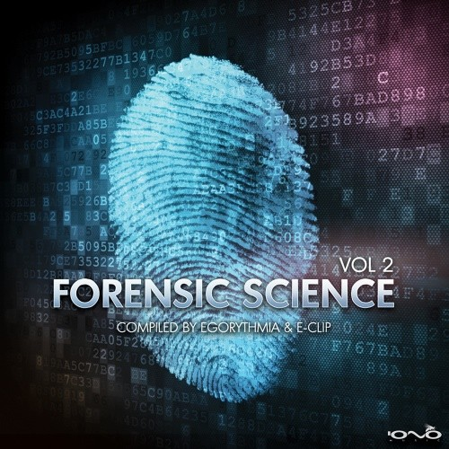 Iono Music - .Various - Forensic Science Vol. 2