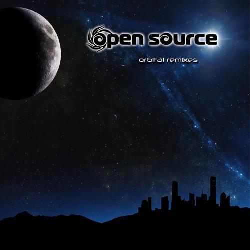 Ghost Label Records - OPEN SOURCE - Orbital Remixes