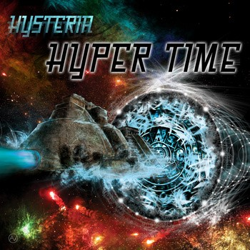 Blitz Studios - HYSTERIA - Hyper time