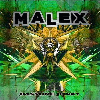 Boundless Music - MALEX - Bassline Junky