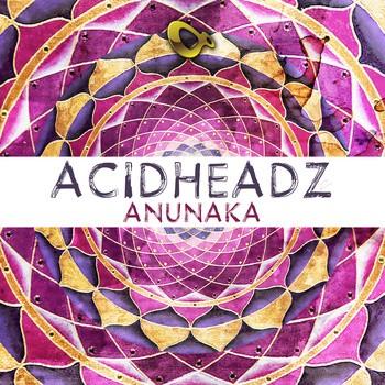 Boundless Music - ACIDHEADZ - AnuNaka