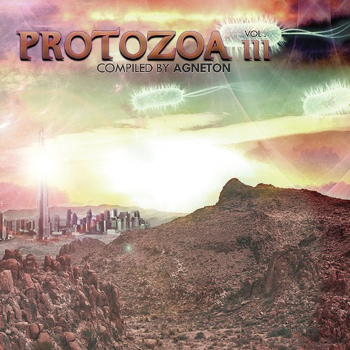 Sita Records - .Various - Protozoa 3