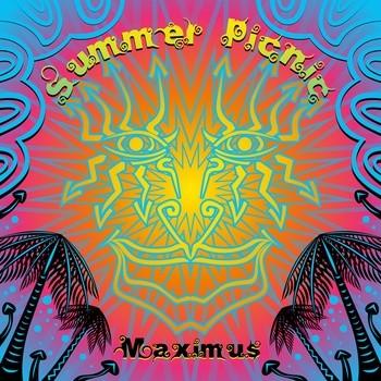 Blitz Studios - MAXIMUS - Summer Picnic