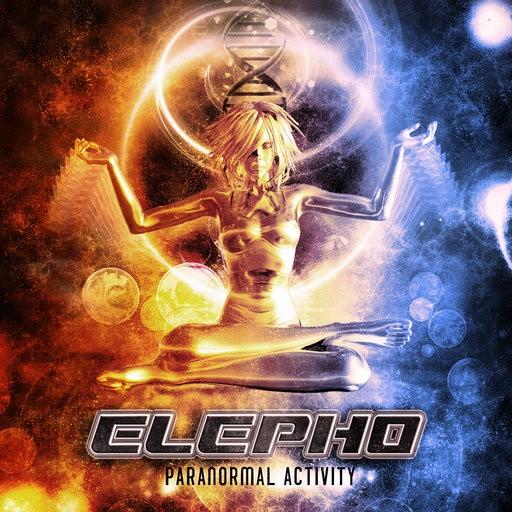 Power House - ELFO - Paranormal Activity