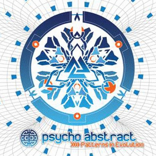 Ovnimoon Records - PSYCHO ABSTRACT - Patterns In Evolution