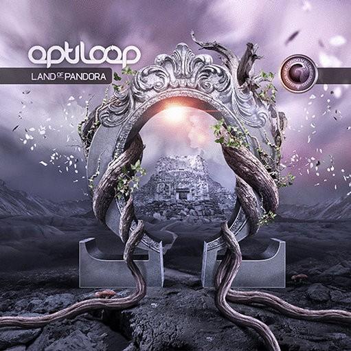Phoenix Groove Records - OPTILOOP - Land Of Pandora