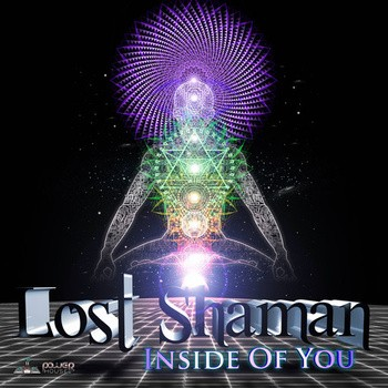 Power House - LOST SHAMAN - Inside Of You