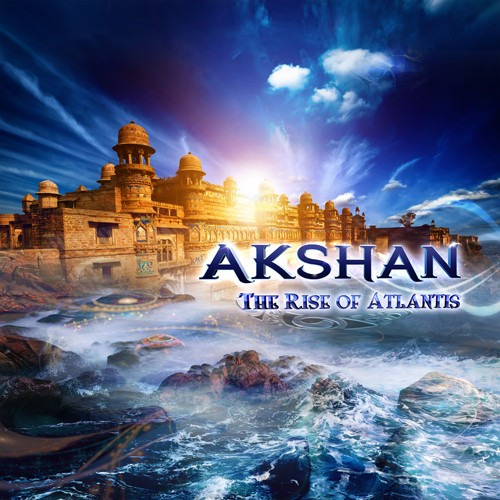 Altar Records - AKSHAN - The Rise of Atlantis