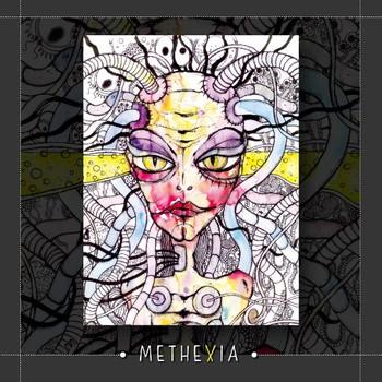 2TO6 Records - .Various - Methexia