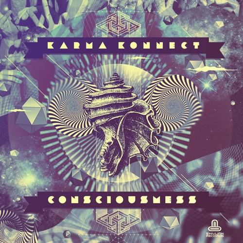 Shivlink Records - KARMA CONNECT - Consciousmess