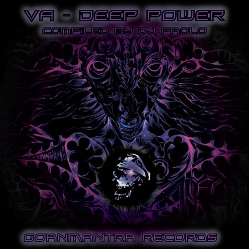 Goanmantra Records - .Various - Deep Power