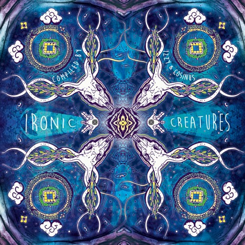 Sangoma Records - .Various - Ironic Creatures