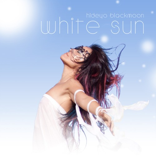 Space Tepee - HIDEYO BLACKMOON - White Sun