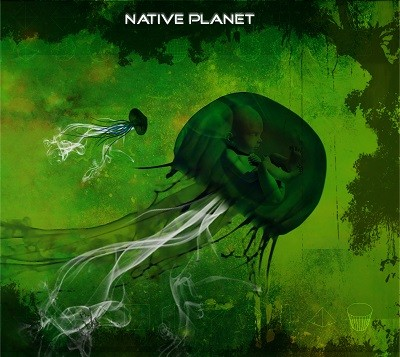 Random Records - .Various - Native planet