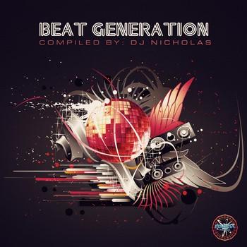 Magma Records - .Various - Beat Generation