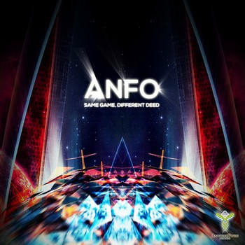 Another Psyde Records - ANFO - Same Game, Different Deed