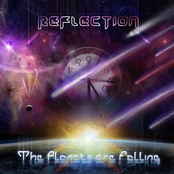 Another Psyde Records - REFLECTION - The Planets Are Falling