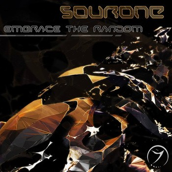 Zenon Records - SOURONE - Embrace the random