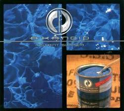 Popfloor Edition - AKANOID - instant summer