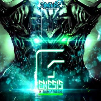 Initium Recordings - .Various - Genesis