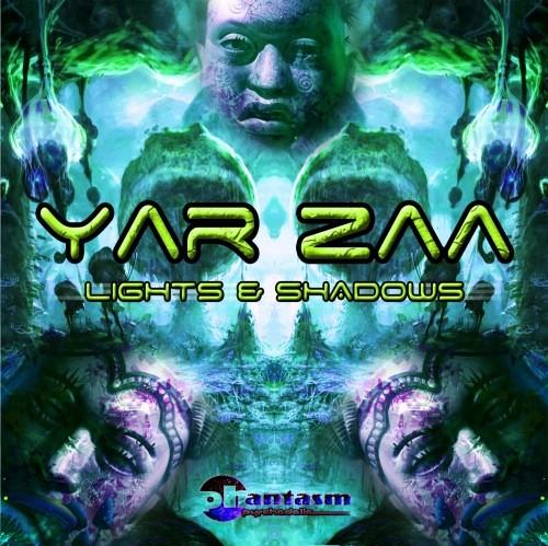 Phantasm Records - YAR ZAA - Lights & Shadows