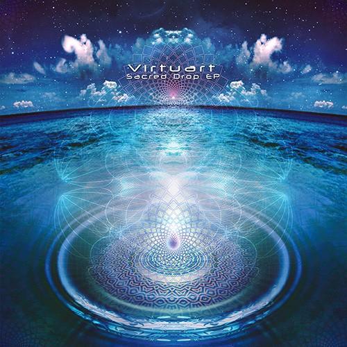 Dat Records - VIRTUART - Sacred Drop EP